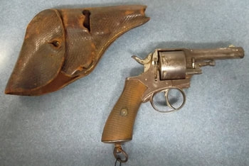 Pistols - SOUTHERN CROSS MILITARIA PTY LTD