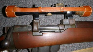 303's & Ex Military Rifle Accessories etc  - SOUTHERN CROSS