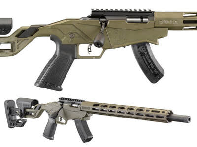 Ruger Southern Cross Militaria Pty Ltd